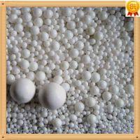 厂家供应各种型号陶瓷砂 苹果手机喷砂用陶瓷砂