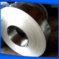 专业供应 天津Q215镀锌冷轧带钢专用