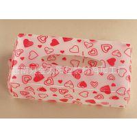 定做PP塑料包装盒 PP餐巾纸盒