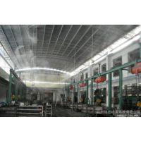 东佳强人工造雾喷雾降温、消毒、除臭设备全国技术领先