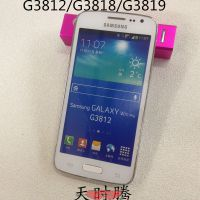 三星 G3812 手机模型 G3818 G3819D 原厂原装模型机 1:1手感尺寸