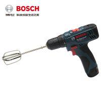 博世TSR1080-2-LI锂电充电手电钻多功能家用电动螺丝刀起子机