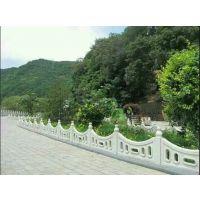 郑州厂家批发原阳地区大小草坪护栏水泥产品