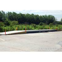 汽车地上衡60吨 郴州市专业生产优质汽车地上衡厂家