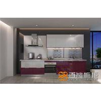 百能不锈钢橱柜(在线咨询),大安区整体橱柜,厨房整体橱柜排名