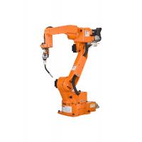 星探焊接弧焊点焊电焊机工业机器人