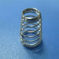 芜湖锥形弹簧|宝塔弹簧生产厂家|导电弹簧加工定制