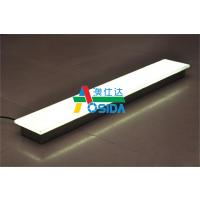 澳仕达生产LED长条地砖灯,LED长条地埋灯,LED线型地砖灯