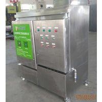 室内排放型油烟净化器(SCYJF型)