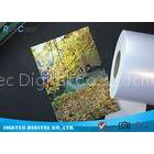 High Glossy Metallic Inkjet Media Supplies 260gsm Resin Coated Inkjet Photo Paper
