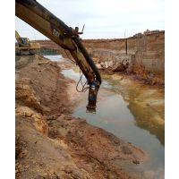 水陆两栖挖掘机泥浆泵