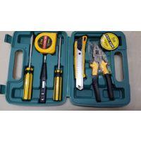 家用车用工具组合套装保险礼品工具箱广告促销礼品