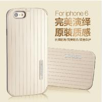 供应新款pg6手机壳硅胶iphone6 plus5.5寸防摔保护套