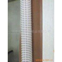 供应排风软管 塑筋加强管 内壁平滑管 吸污管