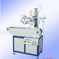 供应东莞热转印机HT-180P气动输送带热转印机