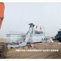 MC型刮板输送机,同鑫优质刮板输送机生产厂家