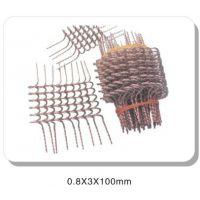 圈形钨丝--专业生产钨丝钨绞丝钨加热子,质量保证,技术领先!