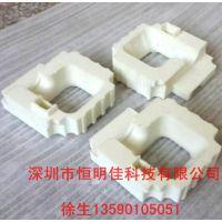 深圳厂家生产机械弹性减震垫 PU泡绵弹性减震垫