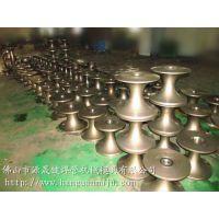不锈钢焊管模具