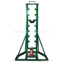 供应卫电梯形放线架_卧式放线架_放线架厂家_电缆放线架