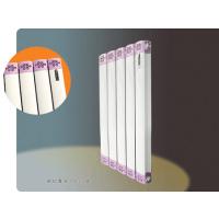 次用烟台莱阳铜铝复合散热片先价差里面是否有气体