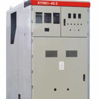 TENGEN/天正 KYN61-40.5(Z)型铠装移开式交流金属封闭开关设备