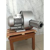 上海供应西门子7.5kw高压鼓风机 2BH1800-7HH27 耐高温 环形气泵