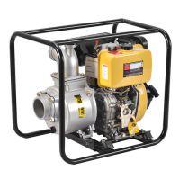 小型2寸柴油抽水机YT20DP