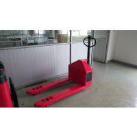 台湾鸿福半电动搬运叉车销售,服务电话13790196344