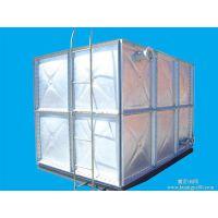 中威空调(在线咨询),镀锌水箱,组合式镀锌水箱