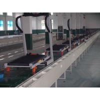 广东体育器材组装生产线