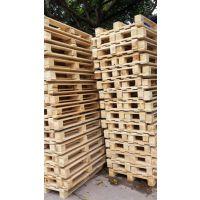 广州番禺海量批发二手木栈板 木栈板木托盘 木卡板木栈板