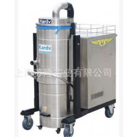 凯德威DL-7510B大功率吸尘器 纺织厂毛絮处理工业用吸尘器