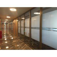 玛柯防火玻璃隔断墙系统/办公玻璃隔断系统/400-615-2027