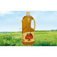 厂家供应寄母山花生油,原生态优质花生油批发,质稠味香