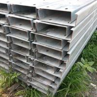 供兰州钢结构和甘肃C型钢公司