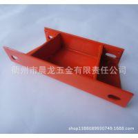 焊接钢配件,C型钢底座