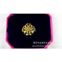 热销欧币 镀金戒指各种款式首饰戒指 微信爆款式2015新款