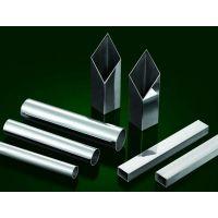 供应不锈钢蚀刻管 彩色不锈钢装饰管 黑钛不锈钢装饰管批发商