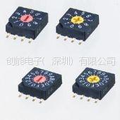 供应COPAL SC-1000/2000 转动代码开关(Code Switches)