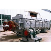 技术领先市政污泥干燥机|高效耐用型市政污泥干化机价格|污泥专用干燥机
