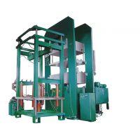 实芯轮胎硫化机 (辅机)XLB(S)-Q