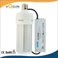 骅圣LED100W带风扇玉米灯,传统路灯专用替换LED光源