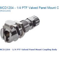 CPC 快速接头MCD1204 MC181032 MC2602 MC4004 MC281032