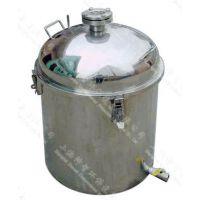 供应不锈钢密封桶SZ-RQ100