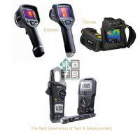 山东E60红外测温仪品牌FLIR手持便携式价格