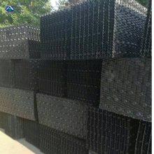 高温填料哪里用 点波式1000×500冷却塔填料 【河北华强】