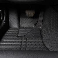 低价促销全包围专车专用高档环保XPE脚垫 本田杰德 福克斯三厢