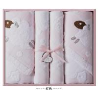 重庆礼品员工福利金号毛巾礼盒