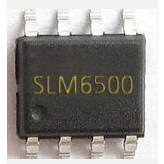 SLM6500 带散热片充电IC 单节锂电池充电管理